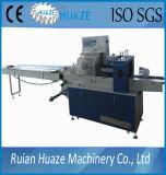 Máquina de embalagem do fluxo para artigos de papelaria