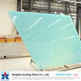 Silk-Screen gedrucktes ausgeglichenes Glas für Haushaltsgeräte