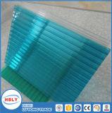 UVmantel-Bendable blockenSunhouse abgetöntes Polycarbonat-Plastikpanel