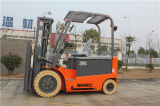 3 ton Electr Battery Forklift Snsc