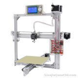 2017 stampanti calde dei nuovi prodotti DIY 3D di vendita