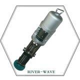 Pompa a pistone pneumatica ampiamente usata dell'acciaio inossidabile (5: 1)