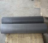 Alambre de acero inoxidable de malla metálica