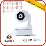 720p auto-Tracking PTZ Home Security Wireless IP Camera