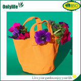 Цветочный горшок Onlylife самомоднейший декоративный с ручкой