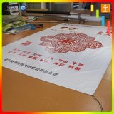 Знамя крытой напольной загородки печатание ткани сетки полиэфира поли (TJ-05)