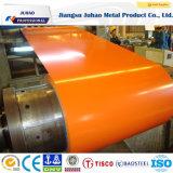Gedruckter 304 Farbe beschichteter Stahlring