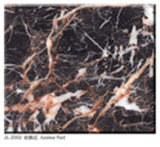 Azalea Polished Red Marlbe Slab et Tile (JL-Z002)