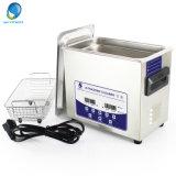 Veloce rimuovere la macchina ottica ad alta frequenza di pulizia ultrasonica del connettore della fibra di Debric