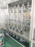 Relleno cosmético automático y equipo de relleno de la nueva estructura de la empaquetadora