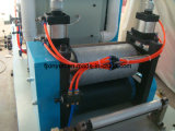 Máquina de dobramento de papel do guardanapo de alta velocidade de China