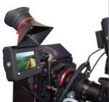 "HDMI 입출력 3.5 "" 직업적인 비디오 촬영기 Viewfinder"