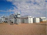 Transformateur de sous-station d'élément, Svg, SVC, thyristor, filtre d'Active Power