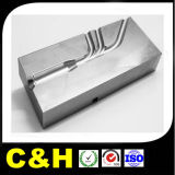 CNC Milling Stainless Metal Part durch Material SUS303/304/201/316