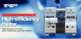 Compresor de aire sin aceite de Hokaido (HP-1400H)