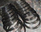 Bwg 18の構築のための黒いアニールされた結合ワイヤー