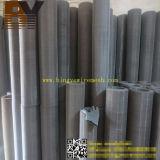 Filtre de disque Écran de sécurité Tissu en fil Maille métallique en acier inoxydable