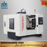 Vmc550Lは工場小さいVmc打抜き機を指示する