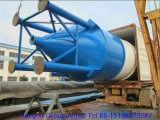 Planta de mistura móvel excelente do asfalto da qualidade Lby500 de Hongda
