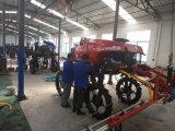Pulverizador automotor do crescimento do produto do tipo de Aidi para a terra do trigo