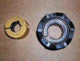 Втулки цепного колеса втулок конусности снадарта ИСО(Международная организация стандартизации), втулки шкива