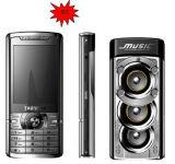 Teléfono móvil dual de SIM (N16)