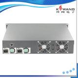 amplificador óptico 1550nm con la fuente de energía dual 30-40dBm