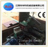 De hydraulische Dringende Machine van het Recycling van het Metaal