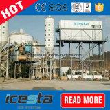 Koude Zaal voor het Concrete Koelen