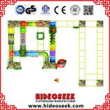 Jungle Style Recreation Center Soft Speeltoestellen voor kinderen