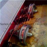 Hxe-17ds中間アルミニウムワイヤー延伸機(中国の製造者)