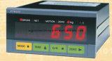 RS232/485를 가진 PT650d 소형 무게를 다는 표시기