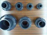 Doble caliente de la unión del PVC del fabricante para la conexión