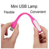 LEDライトのための小型LED軽いUSBのフラッシュ