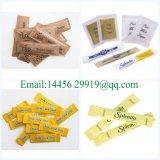 PET überzogenes Papier in der Rolle für Zuckerquetschkissen, Kaffee, Pfeffer-Verpacken,