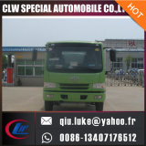 camion-citerne aspirateur de l'essence 10cbm avec la machine de ravitaillement