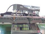 Mât Élevé du CREE LED de Haute Énergie (Btz 220/750 55 Y W)