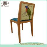 [بدّد] يقلّل خشبيّة مطعم [بيسترو] يتعشّى كرسي تثبيت ([ج-ف45])