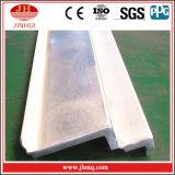 Панель PVDF алюминиевая для конструкционные материал стен/здания PE/твердой алюминиевой панели для плакирования