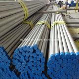 Tubo senza giunte dell'acciaio inossidabile in Uns duplex S31803 & S32205