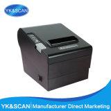 라이트급 선수와 가진 Yk-8030 80mm 열 영수증 인쇄 기계