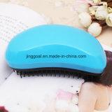 Repair Portable Hair Brush Colors Anti-Static Hair Styling Comb Brush