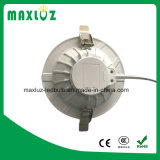 아래로 Dimmable LED 가벼운 4.5inch Downlight 12W