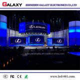 Afficheur LED de location d'intérieur P2.976