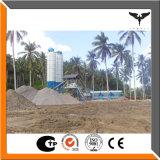 Estación del total de la máquina del mezclador concreto Hzs35