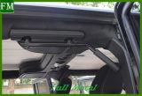 Het zwarte VoorHandvat van de Greep voor Jeep Wrangler 2 Deur