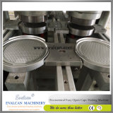 Easy Tear Boiling Lids Making Machine