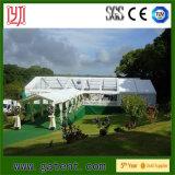 Tenda di alluminio del partito del coperchio del tetto del PVC del blocco per grafici da vendere