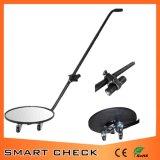 Ml sous le système d'inspection de véhicule sous le système de surveillance de véhicule