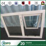 Finestra di vetro della tenda di effetto PVC/UPVC della prova di uragano
